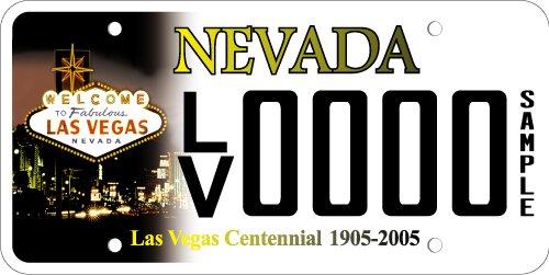 Vegas Golden Knights Mock License Plates Sinbinvegas