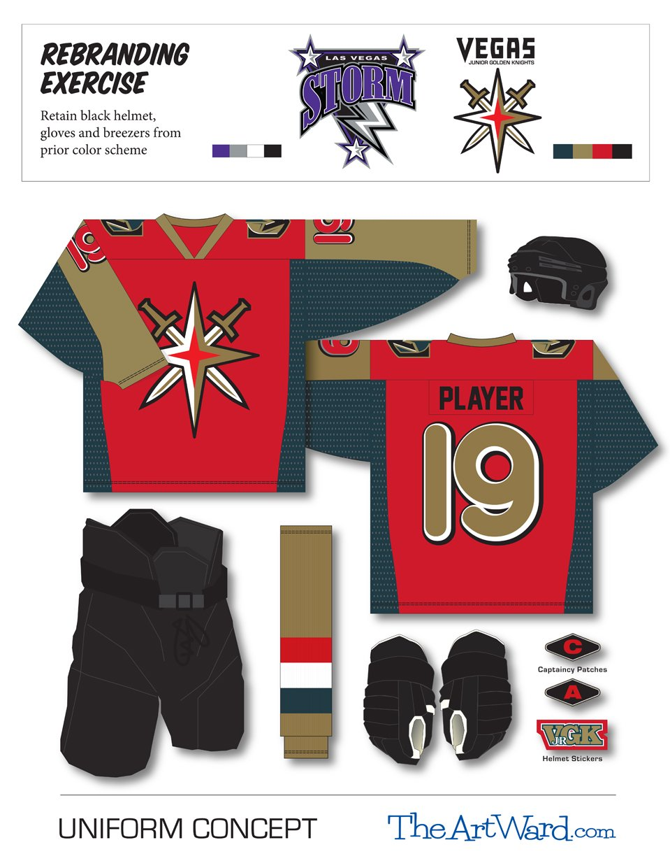 save off eea79 26737 Jersey Concept Archives - SinBin.vegas