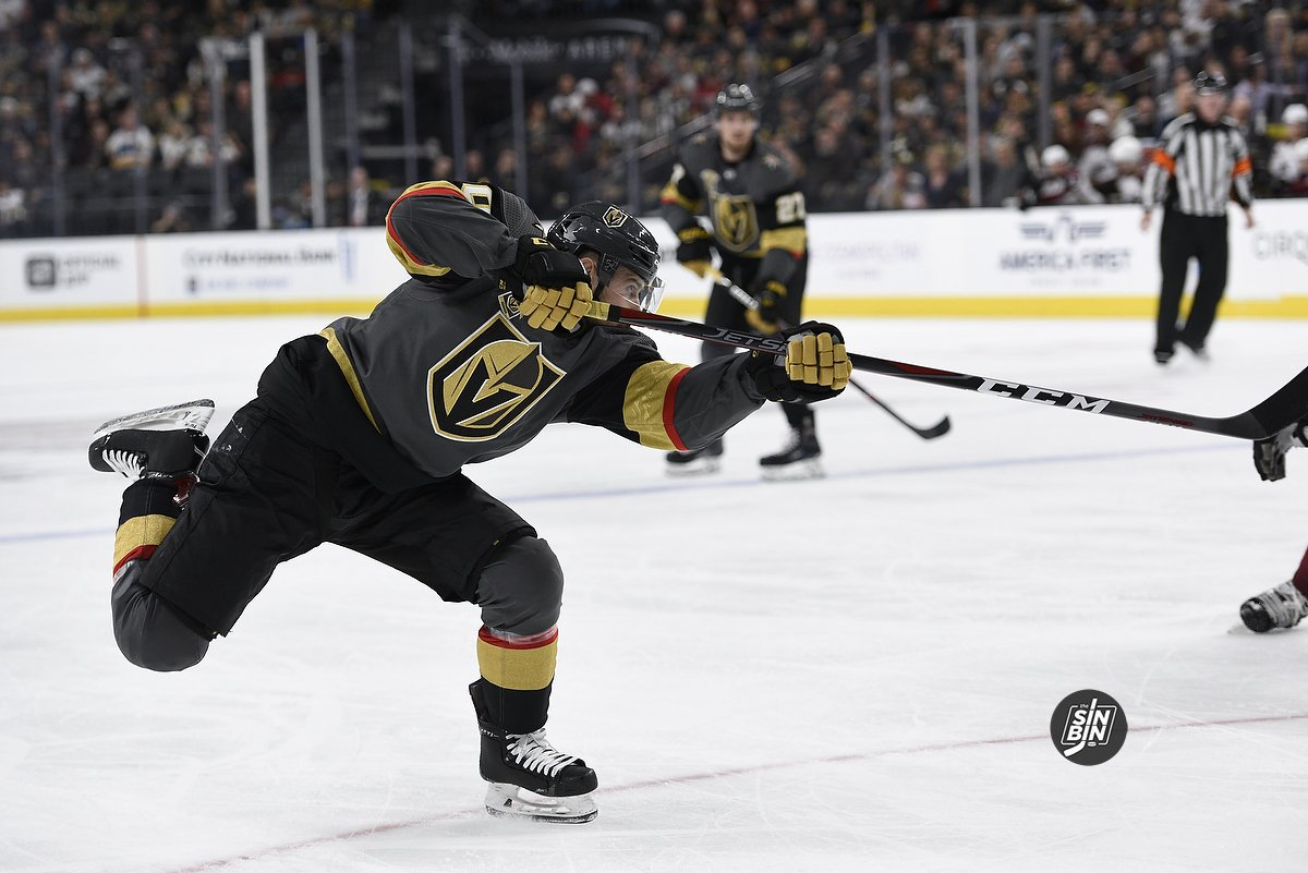 T Mobile Arena Obligations Likely Indicate Dates Of Vgk Playoff