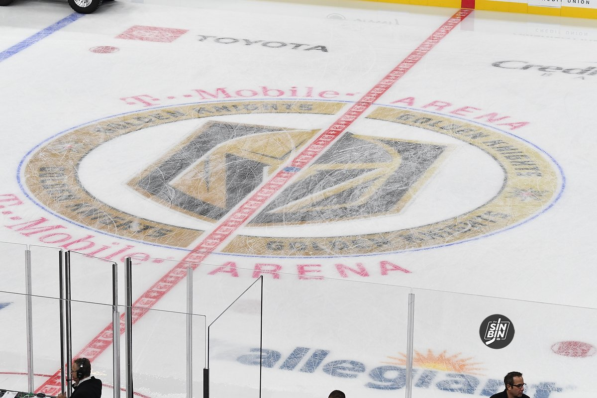 T-Mobile Arena Archives - SinBin vegas