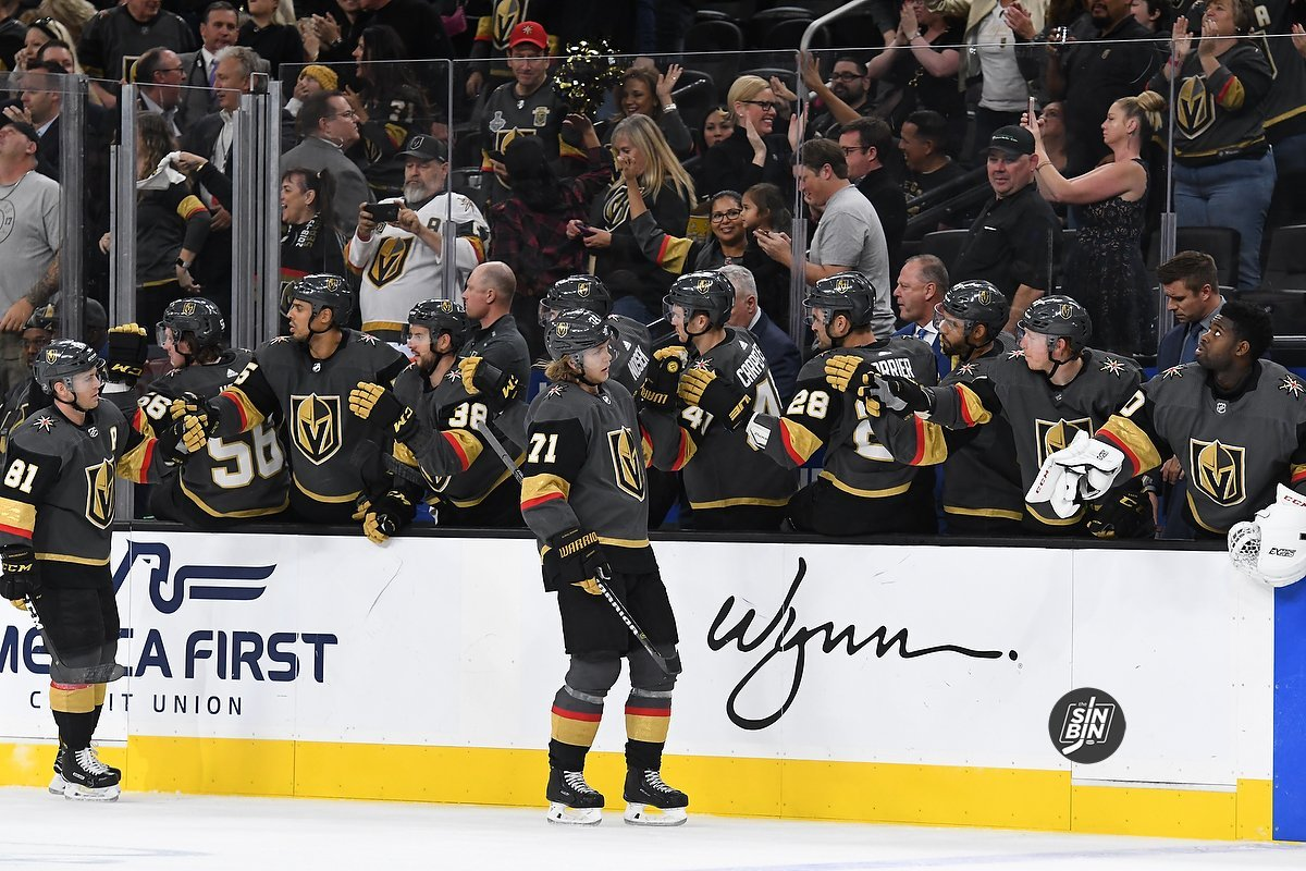 Salary Cap Implications For The Golden Knights In The Aftermath Of