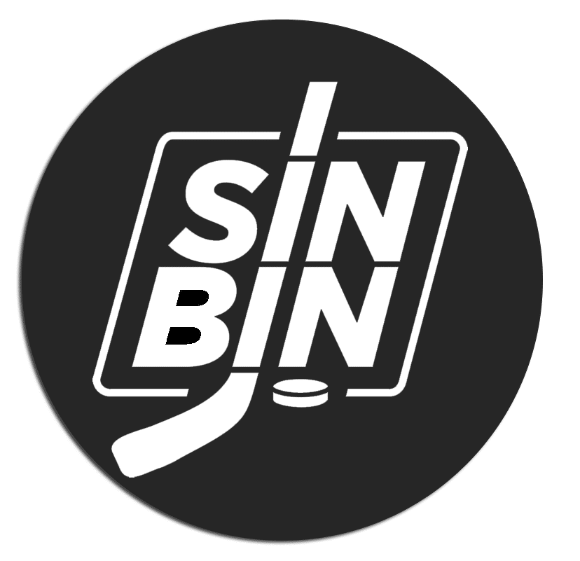 SinBin.vegas Podcast #249: Injury Bug - SinBin.vegas
